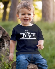 The Legacy - Matching Dad Son Shirt Youth T-Shirt lifestyle-youth-tshirt-front-4