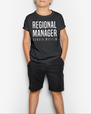 Regional Manager Youth T-Shirt lifestyle-youth-tshirt-front-1