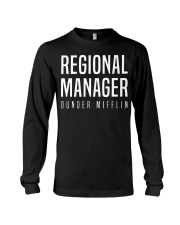 Regional Manager Long Sleeve Tee thumbnail