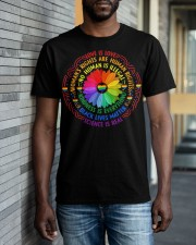 Love It Classic T-Shirt apparel-classic-tshirt-lifestyle-front-40