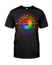 Love It Classic T-Shirt front