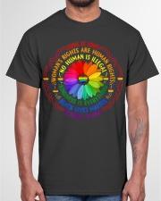 Love It Classic T-Shirt garment-tshirt-unisex-front-03