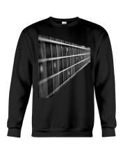 Beautiful design for guitar lover Crewneck Sweatshirt thumbnail