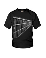 Beautiful design for guitar lover Youth T-Shirt thumbnail