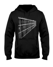 Beautiful design for guitar lover Hooded Sweatshirt thumbnail