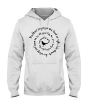 AND INTO THE FOREST I GO TO LOSE MY MIND Hooded Sweatshirt thumbnail