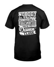 Bracamontes n1 Classic T-Shirt thumbnail