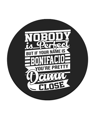 BONIFACIO n1 back