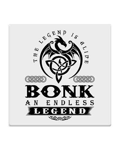 BONK bd back