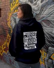 Braden n1 Hooded Sweatshirt lifestyle-unisex-hoodie-back-1