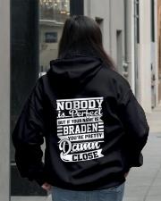 Braden n1 Hooded Sweatshirt lifestyle-unisex-hoodie-back-2