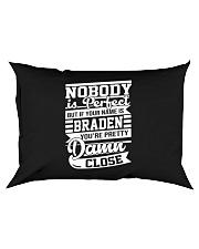 Braden n1 Rectangular Pillowcase thumbnail