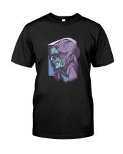 START WAR EMPEROR PALPATINE Classic T-Shirt thumbnail