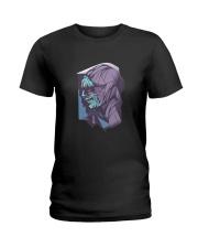 START WAR EMPEROR PALPATINE Ladies T-Shirt thumbnail