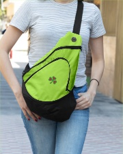 Lucky me Sling Pack garment-embroidery-slingpack-lifestyle-03