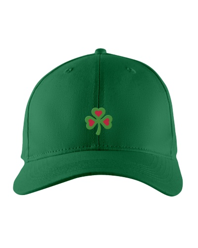 St Patrick's Day - Our hearts beat for Ireland