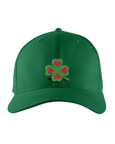 Our hearts beat for Ireland - St Patrick's Day
