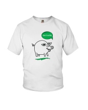 Get lucky  Youth T-Shirt thumbnail