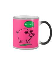 Get lucky  Color Changing Mug thumbnail