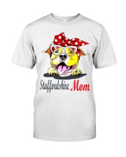 staffordshire Classic T-Shirt front