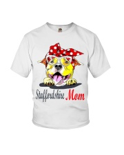staffordshire   Youth T-Shirt tile