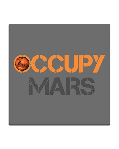 Best Tees occupy mars join the mars mission
