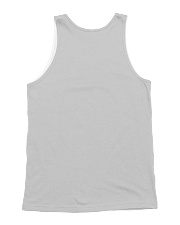 LorraineSolofficial Tank  All-over Unisex Tank back