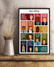 The Office 11x17 Poster lifestyle-poster-3