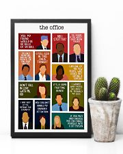 The Office 11x17 Poster lifestyle-poster-8