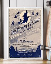 The witches flight 11x17 Poster lifestyle-poster-4