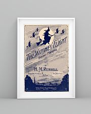 The witches flight 11x17 Poster lifestyle-poster-5
