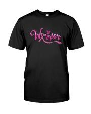 Werrior Classic T-Shirt front