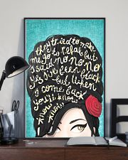 Amy Winehouse 11x17 Poster lifestyle-poster-2