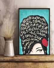 Amy Winehouse 11x17 Poster lifestyle-poster-3