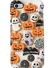Happy halloween Phone Case i-phone-8-case