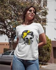 Dispatcher Ladies T-Shirt apparel-ladies-t-shirt-lifestyle-02
