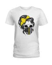Dispatcher Ladies T-Shirt front