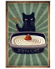 Cat Lover 11x17 Poster front