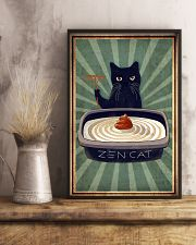 Cat Lover 11x17 Poster lifestyle-poster-3