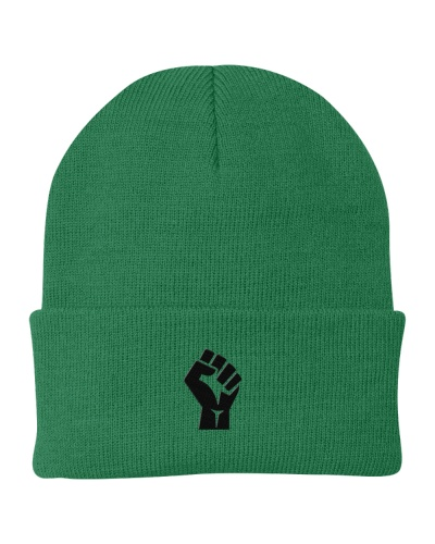 Support The BLM Movement: Facemasks and Beanies