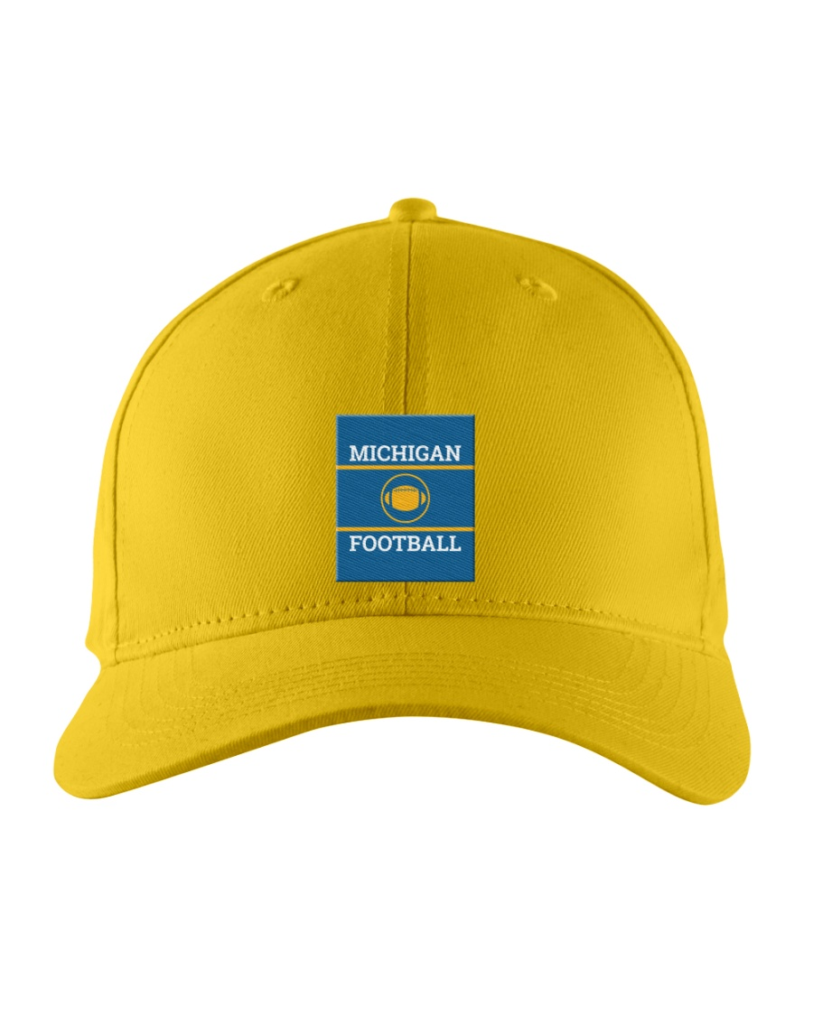 Michigan football Embroidered Hat