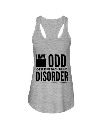 I have ODD