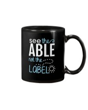 Sea The Able Mug thumbnail