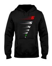 1n23456 one Hooded Sweatshirt thumbnail