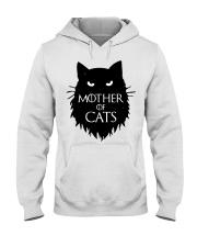 Game of Cat Hooded Sweatshirt thumbnail