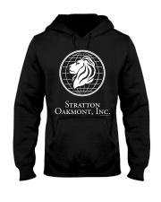 Wolf of Wall Street Stratton Oakmont T-Shi Hooded Sweatshirt thumbnail