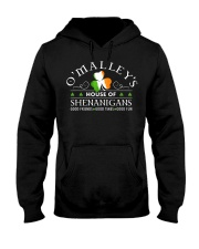 O'Malley Shirt House of Shenanigans St Patri Hooded Sweatshirt tile