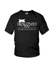 Gilmore Girls  Dragonfly Inn Youth T-Shirt thumbnail
