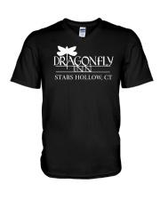 Gilmore Girls  Dragonfly Inn V-Neck T-Shirt thumbnail