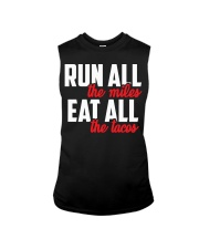 run all eat all Sleeveless Tee thumbnail